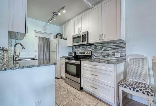 1116 Lake Terrace #201, Boynton Beach, FL 33426 (#RX-10703376) :: Ryan Jennings Group