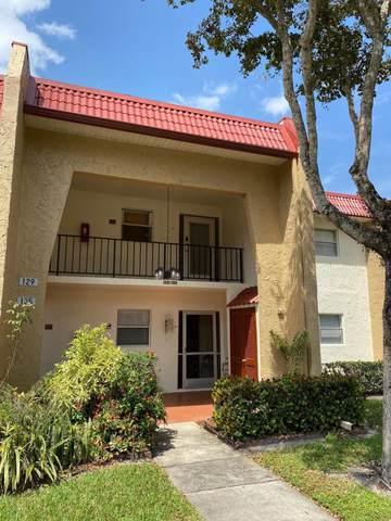 129 Lake Evelyn Drive, West Palm Beach, FL 33411 (#RX-10703411) :: Baron Real Estate