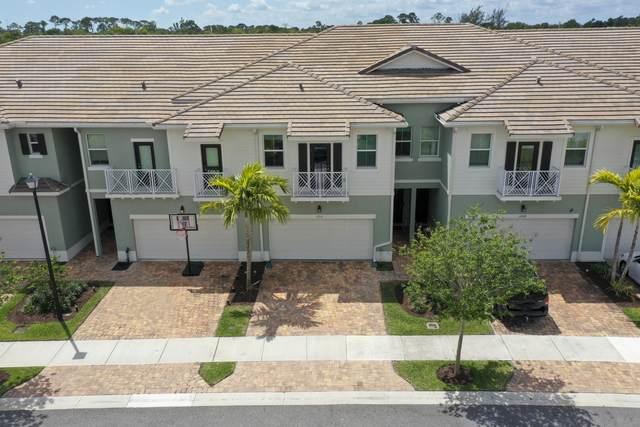 12116 Cypress Key Way, Royal Palm Beach, FL 33411 (MLS #RX-10703440) :: The Jack Coden Group
