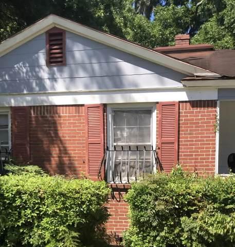 8128 Delaware Avenue, Jacksonville, FL 32208 (MLS #RX-10703783) :: The Jack Coden Group