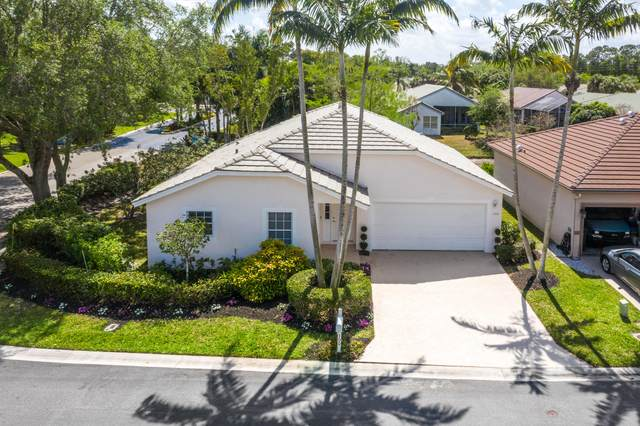 100 Caribe Court, West Palm Beach, FL 33413 (MLS #RX-10703840) :: The Jack Coden Group