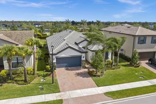 131 SE Courances Drive, Port Saint Lucie, FL 34984 (#RX-10703868) :: Baron Real Estate