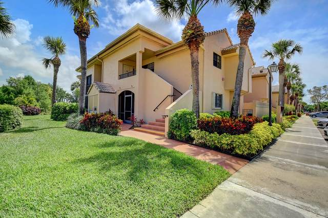 15702 Loch Maree Lane #5801, Delray Beach, FL 33446 (#RX-10703982) :: The Rizzuto Woodman Team