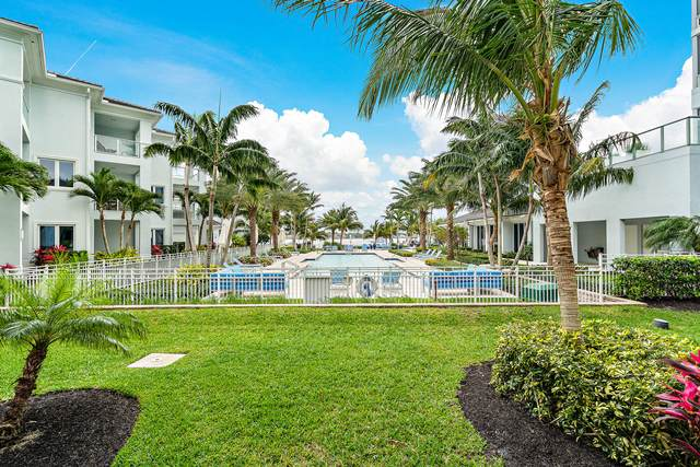 118 Water Club Court N, North Palm Beach, FL 33408 (#RX-10704029) :: Signature International Real Estate
