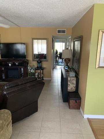 205 Greenbrier A #205, West Palm Beach, FL 33417 (#RX-10704070) :: Ryan Jennings Group