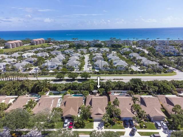147 Sand Pine Drive, Jupiter, FL 33477 (#RX-10704075) :: Ryan Jennings Group