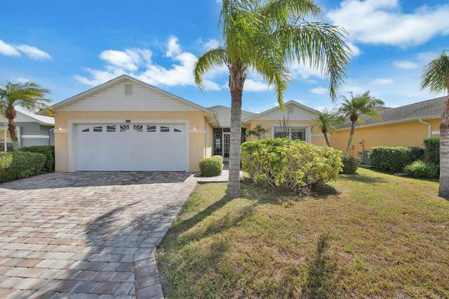 6560 Alheli, Fort Pierce, FL 34951 (#RX-10704113) :: Ryan Jennings Group