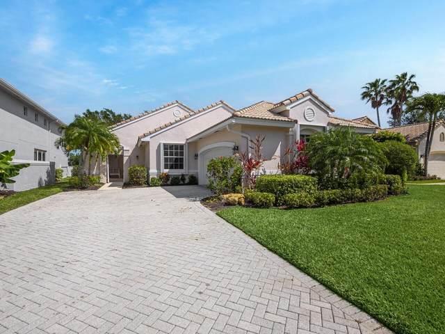 8294 Bob O Link Drive, West Palm Beach, FL 33412 (MLS #RX-10704134) :: The Jack Coden Group