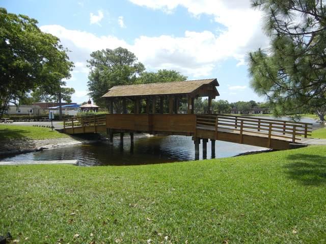 744 Nantucket Circle, Lake Worth, FL 33467 (#RX-10704594) :: Baron Real Estate