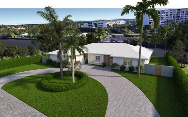2285 Ibis Isle Road E, Palm Beach, FL 33480 (MLS #RX-10704749) :: The Jack Coden Group