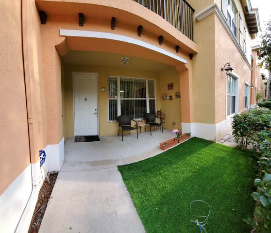 3561 Forest Hill Boulevard #73, West Palm Beach, FL 33406 (#RX-10704902) :: Michael Kaufman Real Estate
