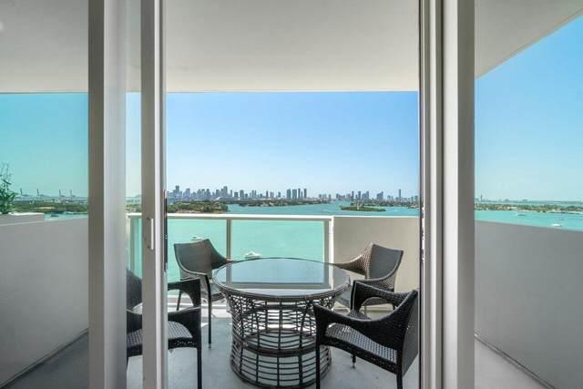 1200 West Avenue Ph25, Miami Beach, FL 33139 (MLS #RX-10704954) :: Castelli Real Estate Services