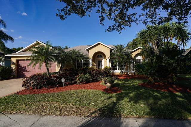 336 SW Panther Trace, Port Saint Lucie, FL 34953 (#RX-10705495) :: Baron Real Estate