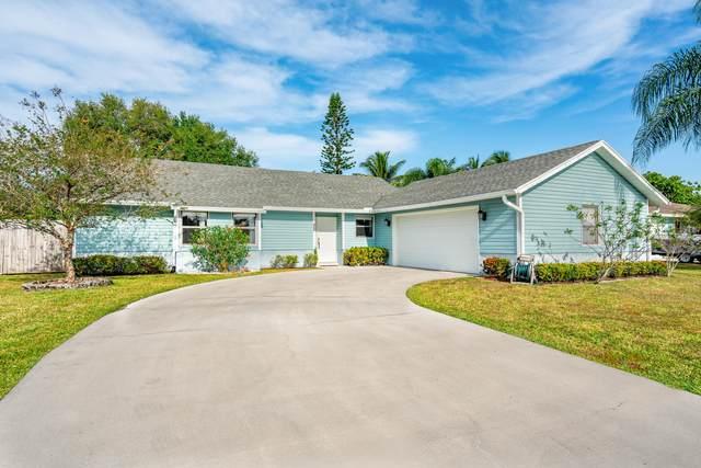 159 Viscaya Avenue, Royal Palm Beach, FL 33411 (MLS #RX-10705526) :: The Jack Coden Group