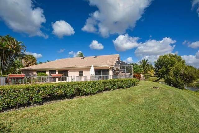 11170 Highland Circle, Boca Raton, FL 33428 (MLS #RX-10705624) :: The Jack Coden Group