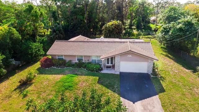 5909 NW 71st Terrace, Parkland, FL 33067 (#RX-10705729) :: Heather Towe | Keller Williams Jupiter