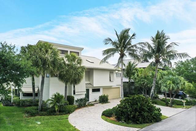 3980 NE Joes Point Road, Stuart, FL 34996 (MLS #RX-10705737) :: The Jack Coden Group
