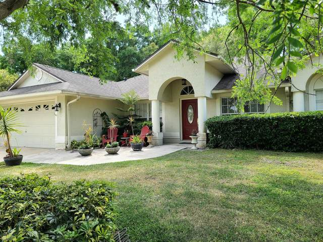 1730 Imperial Palm Drive, Apopka, FL 32712 (MLS #RX-10705797) :: The Jack Coden Group