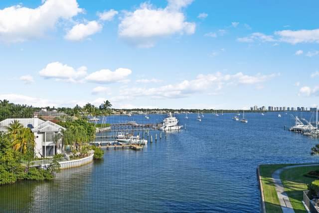 11370 Twelve Oaks Way #514, North Palm Beach, FL 33408 (#RX-10705798) :: The Rizzuto Woodman Team