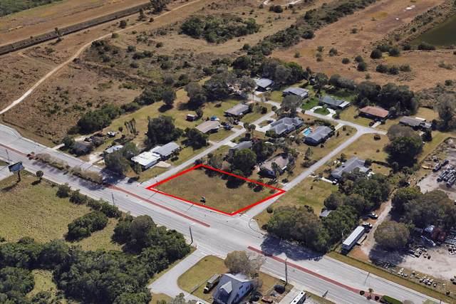 000 Orange Avenue, Fort Pierce, FL 34947 (#RX-10705870) :: Posh Properties