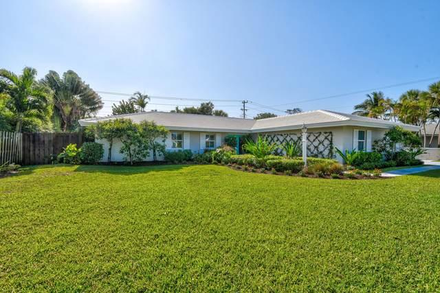 201 Golfview Drive, Tequesta, FL 33469 (MLS #RX-10706030) :: Castelli Real Estate Services