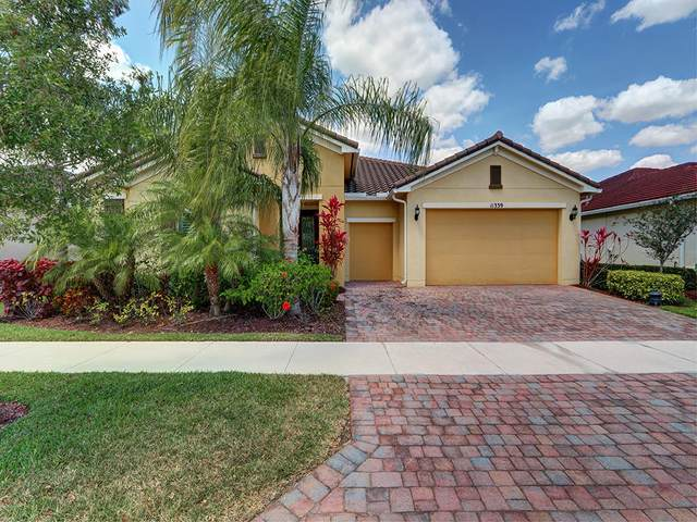11339 SW Apple Blossom Trail, Port Saint Lucie, FL 34987 (#RX-10706421) :: Baron Real Estate