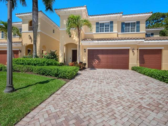 355 Chambord Terrace, Palm Beach Gardens, FL 33410 (#RX-10706511) :: The Rizzuto Woodman Team