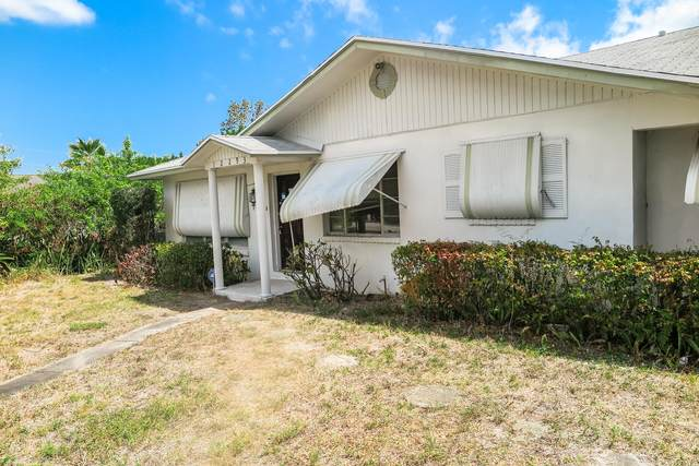 12293 SE Florida Avenue, Hobe Sound, FL 33455 (#RX-10706679) :: Baron Real Estate