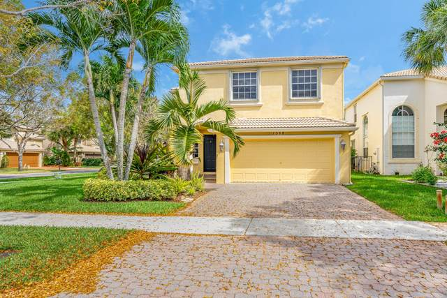 1568 Fiddlewood Court, Royal Palm Beach, FL 33411 (MLS #RX-10706680) :: Castelli Real Estate Services