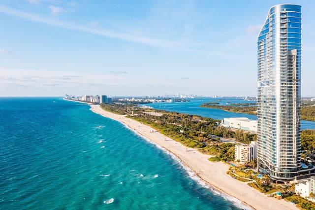 15701 Collins Avenue #1805, Sunny Isles Beach, FL 33160 (#RX-10706683) :: Posh Properties
