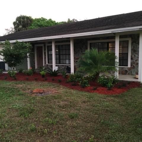 1209 White Oak Lane, Fort Pierce, FL 34982 (#RX-10706693) :: Baron Real Estate