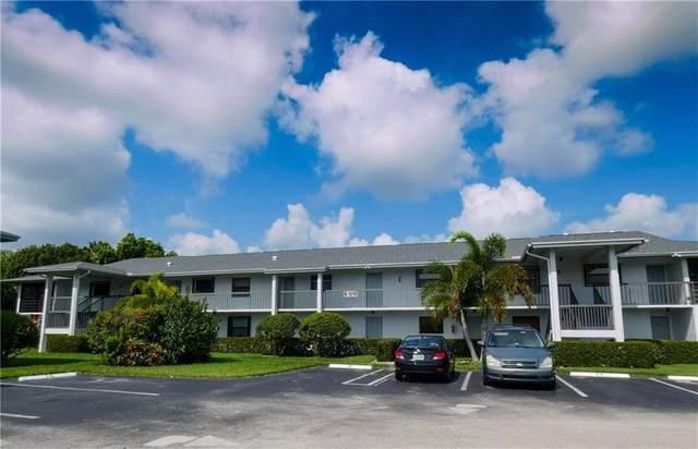 1210 SE Parkview Place E8, Stuart, FL 34994 (#RX-10706864) :: Ryan Jennings Group