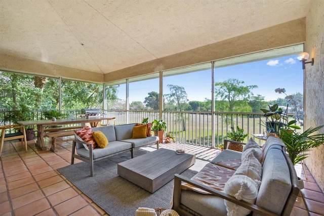 2864 Winding Oak Lane C, Wellington, FL 33414 (MLS #RX-10706890) :: Castelli Real Estate Services