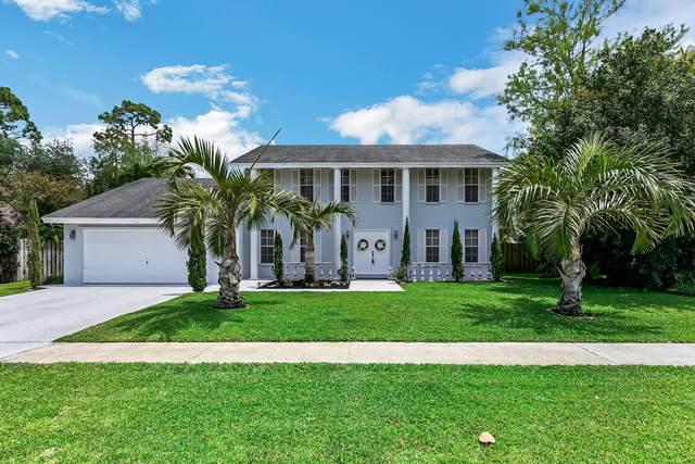 916 Sage Avenue, Wellington, FL 33414 (MLS #RX-10706959) :: The Jack Coden Group
