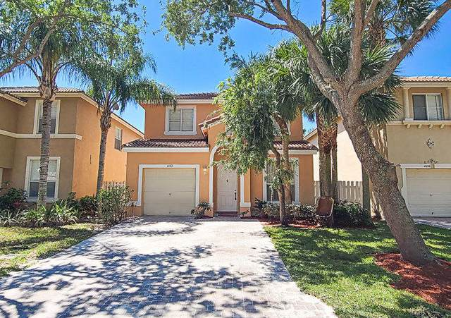 4102 Lake Tahoe Circle, West Palm Beach, FL 33409 (MLS #RX-10707011) :: The Jack Coden Group