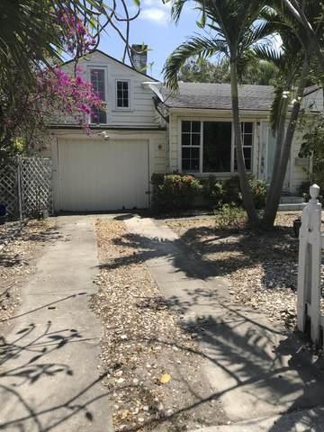 308 S Palmway, Lake Worth Beach, FL 33460 (MLS #RX-10707283) :: The Paiz Group