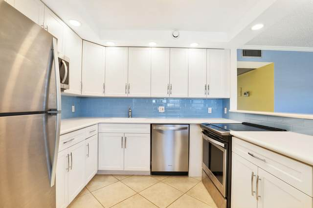 38 Somerset B, West Palm Beach, FL 33417 (MLS #RX-10707354) :: Castelli Real Estate Services