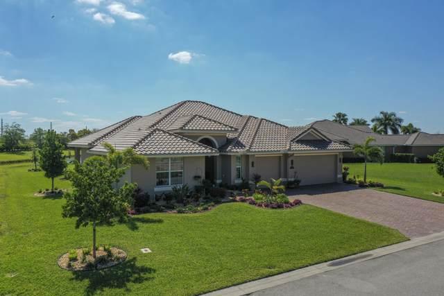 510 Caroline Drive, Vero Beach, FL 32968 (MLS #RX-10707423) :: The Jack Coden Group