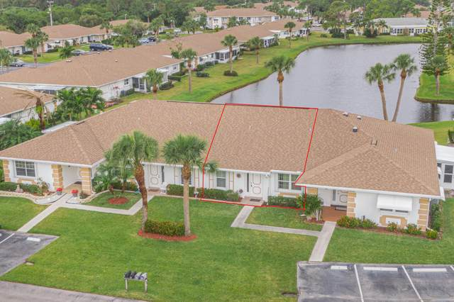 945 Savannas Point Drive E, Fort Pierce, FL 34982 (#RX-10707510) :: The Rizzuto Woodman Team