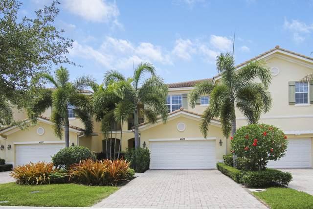 4803 Cadiz Circle, Palm Beach Gardens, FL 33418 (MLS #RX-10707573) :: The Paiz Group