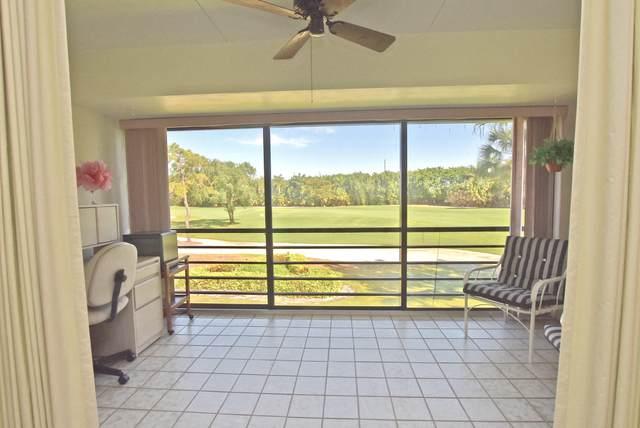 3716 Quail Ridge Drive Green Heron S, Boynton Beach, FL 33436 (#RX-10707627) :: Signature International Real Estate