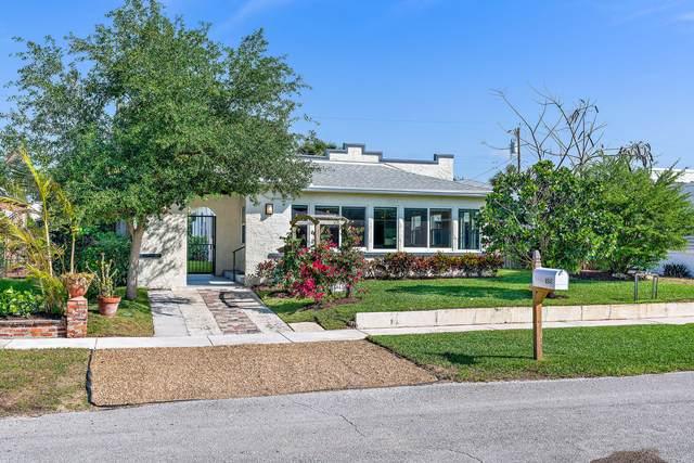 8943 SE Ceres Street, Hobe Sound, FL 33455 (MLS #RX-10707682) :: The Jack Coden Group