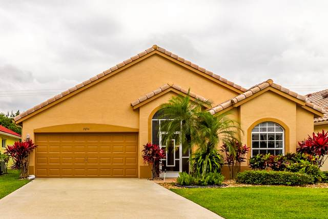 7894 S Stirling Bridge Boulevard S, Delray Beach, FL 33446 (#RX-10707738) :: Dalton Wade