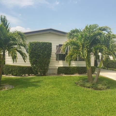 7904 SE Saratoga Drive, Hobe Sound, FL 33455 (#RX-10708038) :: Posh Properties