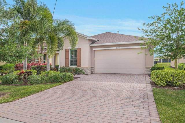 12301 SW Weeping Willow Avenue, Port Saint Lucie, FL 34987 (#RX-10708076) :: Posh Properties