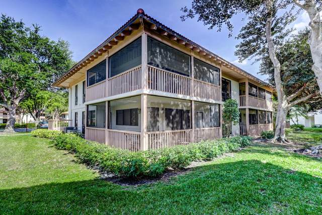 130 Brackenwood Road, Palm Beach Gardens, FL 33418 (#RX-10708140) :: Baron Real Estate