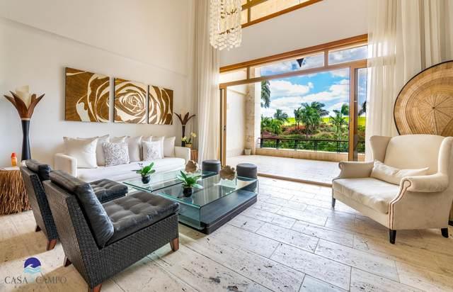 11-2201c Los Altos I, Casa de Campo, DR 22000 (MLS #RX-10708200) :: Castelli Real Estate Services