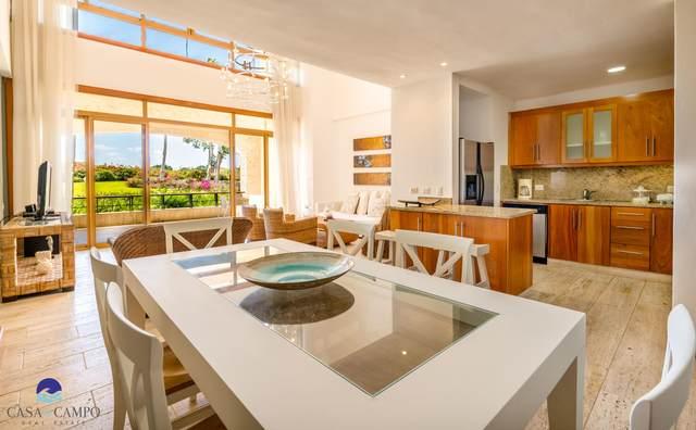 7-1502a Los Altos I, Casa de Campo, DR 22000 (#RX-10708207) :: Baron Real Estate