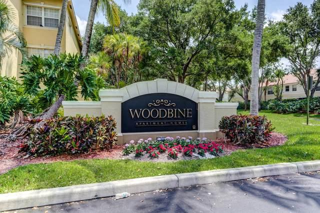 6041 Seminole Gardens Circle, Riviera Beach, FL 33418 (MLS #RX-10708246) :: The Jack Coden Group