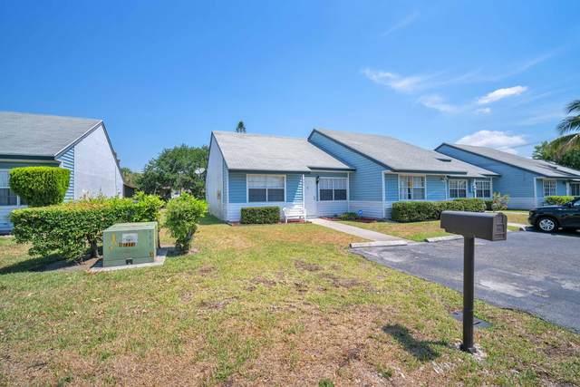 7151 Tam Oshanter Boulevard, North Lauderdale, FL 33068 (#RX-10708307) :: Michael Kaufman Real Estate
